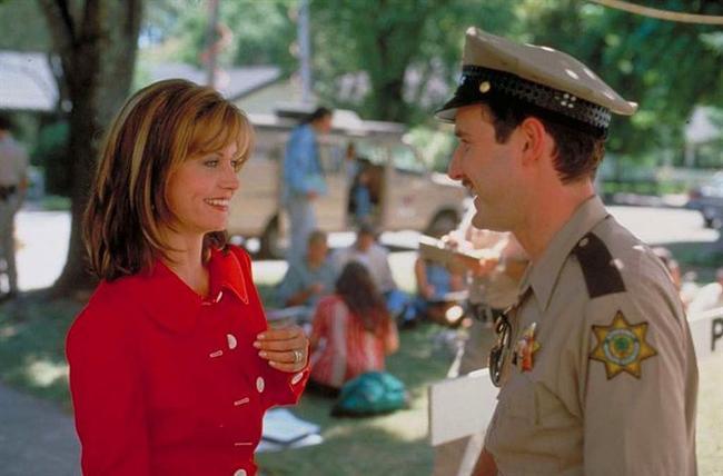 """Gale Weathers & Deputy Dewey – Çığlık  Courteney Cox & David Arquette  """"Scream""""adlı filmde 1996 yılında birlikte oynadılar.  1997-1998 yılları arasında birlikteydiler.  1999 yılında evlendiler ve evlilikleri 2013 yılına kadar sürdü.  2004 yılında bir çocukları oldu."""