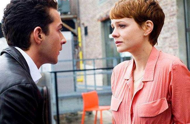 """Jake Moore & Winnie Gekko – Borsa: Para Asla Uyumaz  Shia LaBeouf & Carey Mulligan  """"Wall Street: Money Never Sleeps"""" adlı filmde 2010 yılında birlikte oynadılar.  2009-2010 yılları arasında birlikteydiler."""