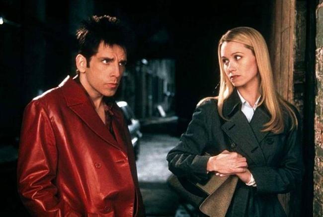 """Derek Zoolander & Matilda Jeffries – Zırtapoz  Ben Stiller & Christine Taylor  """"Zoolander""""adlı filmde 2001 yılında birlikte oynadılar.  1999 yılında başlayan ilişkileri 2000 yılındaki evlilikleriyle devam ediyor.  2002 ve 2005 doğumlu olmak üzere 2 çocukları var."""