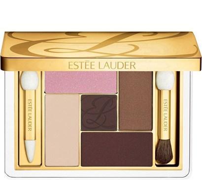 Estee Lauder beş renkli far