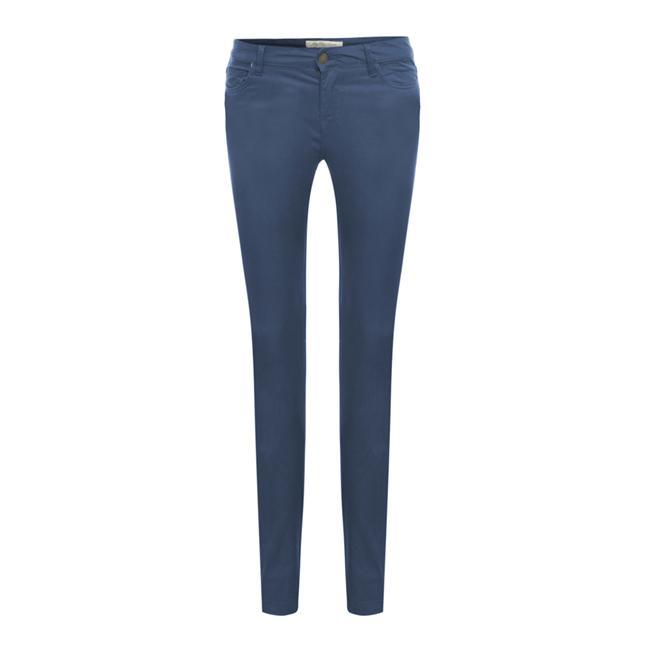 Lacivert skinny pantolon