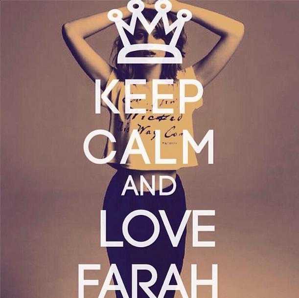 Farah Zeynep Abdullah