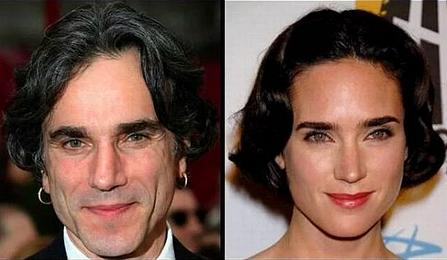 Daniel Day-Lewis - Jennifer Connelly