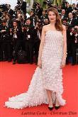 2014 Cannes Film Festivali Kırmızı Halı Kıyafetler - 17