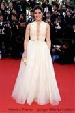 2014 Cannes Film Festivali Kırmızı Halı Kıyafetler - 2