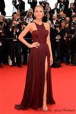 2014 Cannes Film Festivali Kırmızı Halı Kıyafetler - 6