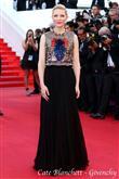 2014 Cannes Film Festivali Kırmızı Halı Kıyafetler - 7