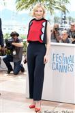 2014 Cannes Film Festivali Kırmızı Halı Kıyafetler - 9