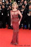 2014 Cannes Film Festivali Kırmızı Halı Kıyafetler - 11