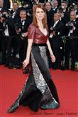 2014 Cannes Film Festivali Kırmızı Halı Kıyafetler - 14