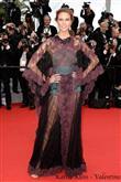 2014 Cannes Film Festivali Kırmızı Halı Kıyafetler - 15