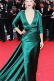 2014 Cannes Film Festivali Kırmızı Halı Kıyafetler - 19