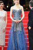 2014 Cannes Film Festivali Kırmızı Halı Kıyafetler - 25