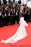 2014 Cannes Film Festivali Kırmızı Halı Kıyafetler - 31