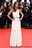 2014 Cannes Film Festivali Kırmızı Halı Kıyafetler - 34