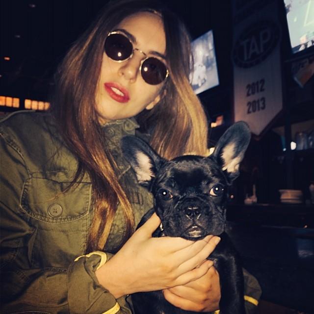 Layd Gaga