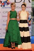 CFDA Moda Ödülleri Kırmızı Halı Kıyafetleri - 10