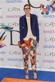 CFDA Moda Ödülleri Kırmızı Halı Kıyafetleri - 26