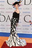 CFDA Moda Ödülleri Kırmızı Halı Kıyafetleri - 1