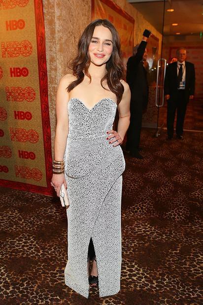 Emilia Clarke - 1,57 m