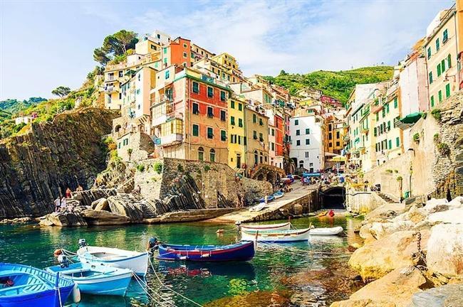 İtalya Hayalleri Kuranlara Rüya Gibi 28 Yer! - 13
