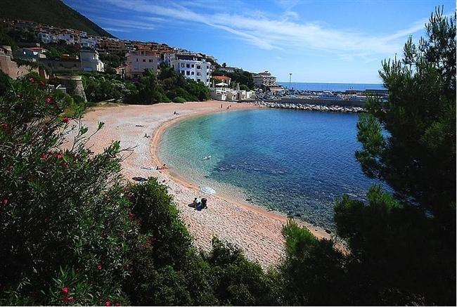 20-  Cala Gonone, Sardegna