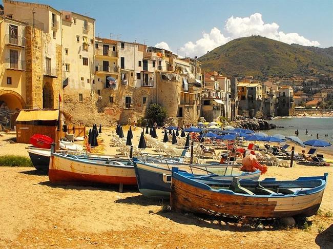 İtalya Hayalleri Kuranlara Rüya Gibi 28 Yer! - 25
