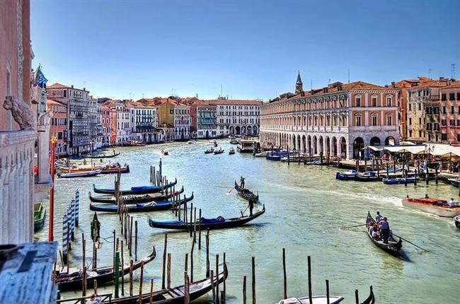 4- Venice
