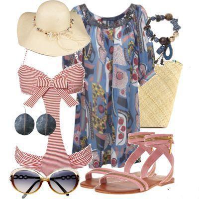 4- Plaj için; şapka, mayo-bikini, plaj kıyafetleri, Sun Zone SPF 25 Orta Korumalı Vücut Spreyi, Sun Zone 3ü 1 Arada Nemlendirici Güneş Sonrası Sütü, şort ve terlik listenin vazgeçilmezleri. Bir kenara not edin.   Bronz teninizin ışıltısına uygun makyaj ürünleri için tıklayın!