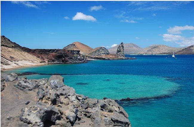 Galapagos Adaları - Ekvator