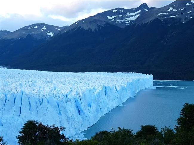 Los Glaciares Milli Parkı - Arjantin