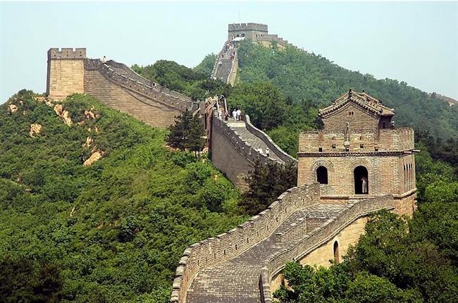 Çin Seddi - Çin