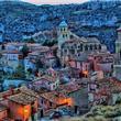 Masallardan Fırlamış Dünyanın En Güzel 30 Kasabası - 2