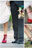 İşte Renkli Gelin Ayakkabıları! - 8