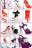 İşte Renkli Gelin Ayakkabıları! - 21