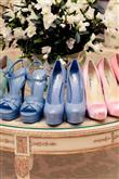 İşte Renkli Gelin Ayakkabıları! - 15