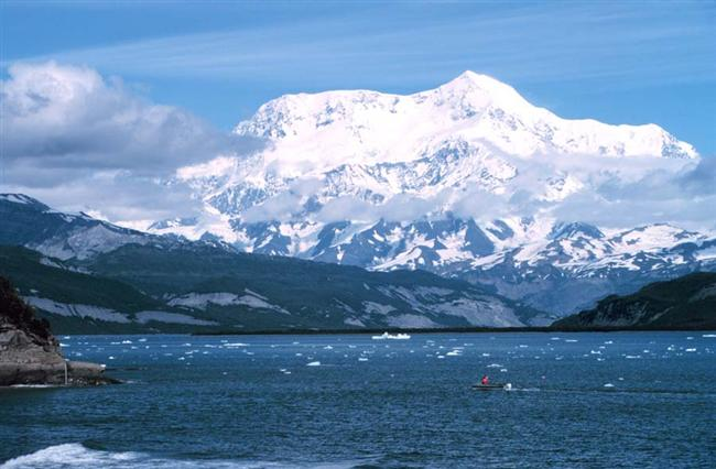 Saint Elias Dağları, Yukon