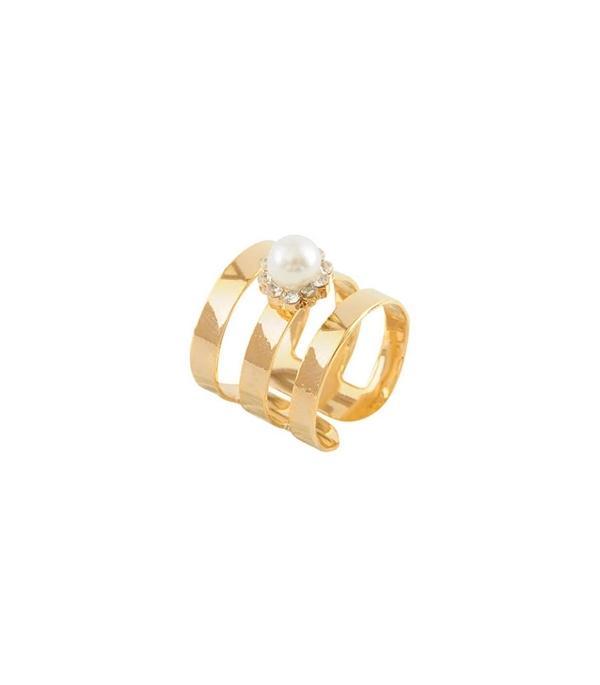 İncili eklem yüzüğü