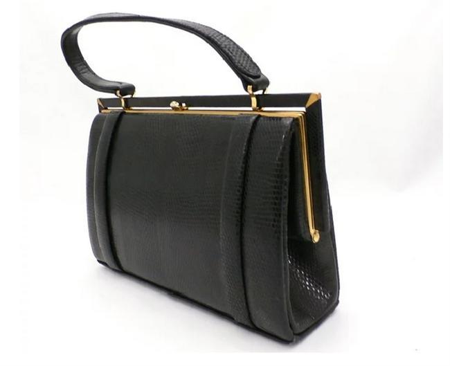 Çerçeve formunda el çantası