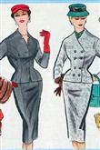 50'lerden Günümüze Taşınan 15 Moda Trendi - 6