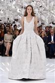Paris Moda Haftası Christian Dior Koleksiyonu - 19