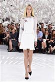 Paris Moda Haftası Christian Dior Koleksiyonu - 5