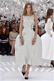 Paris Moda Haftası Christian Dior Koleksiyonu - 3