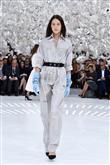 Paris Moda Haftası Christian Dior Koleksiyonu - 20