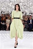 Paris Moda Haftası Christian Dior Koleksiyonu - 2
