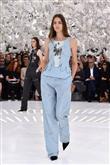Paris Moda Haftası Christian Dior Koleksiyonu - 8