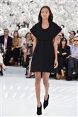 Paris Moda Haftası Christian Dior Koleksiyonu - 6