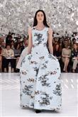 Paris Moda Haftası Christian Dior Koleksiyonu - 1