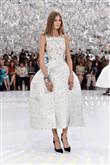 Paris Moda Haftası Christian Dior Koleksiyonu - 14