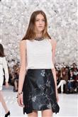 Paris Moda Haftası Christian Dior Koleksiyonu - 18